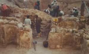 Situs Peninggalan Kamar Rasulullah dan Sayyidah khadijah